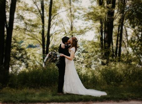 Wedding | Hanna & Trey