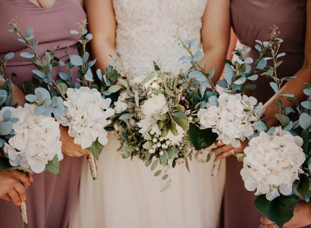 Wedding | Caitlin & Trevor