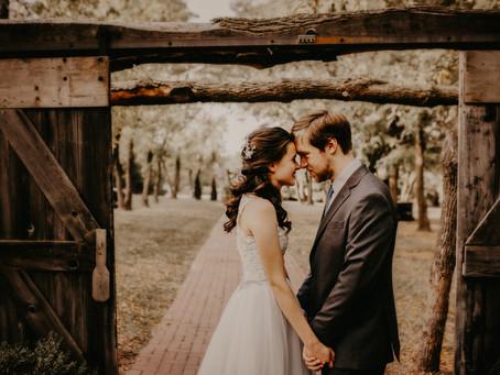 Wedding | Allison & Jonathan