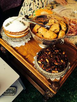 19forTEAs travelling vintage tearoom