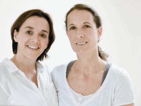10 Jahre Physio-Therapie Sandra Eggers & Urte Kirchner
