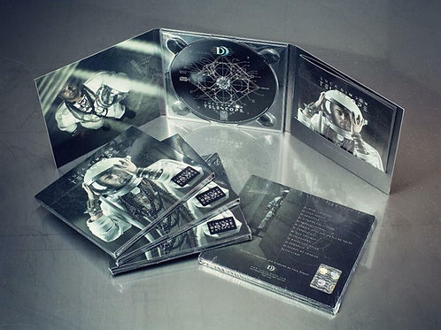 """Telescope"" CD Limited Deluxe Edition"