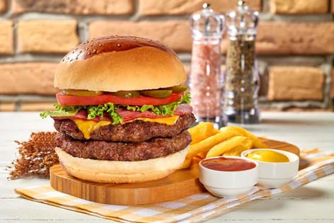 Burger Adası