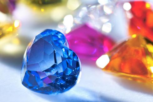 Saber Anvari mücevher fotoğraf çekimi