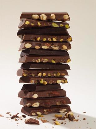 Mabel Çikolata - Still Life çikolata fotoğraf çekimi