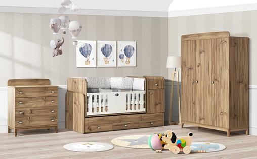 Fantastik Bebek Mobilyaları - Mobilya fotoğraf çekimi