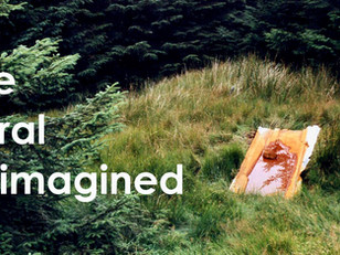 Project Announcement: The Rural Reimagined