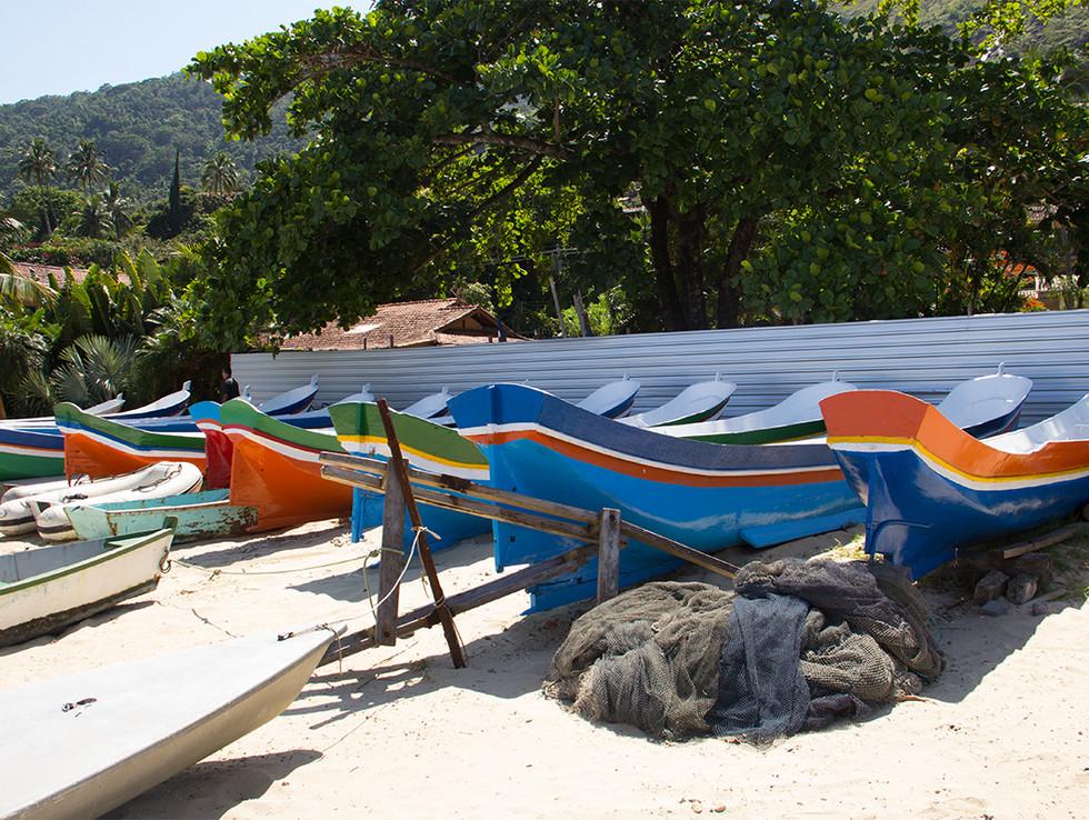 Caiçara Canoes