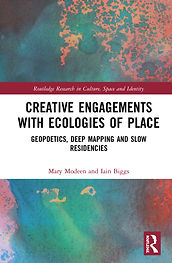 Creative Engagements with Ecology of Pla