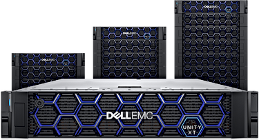 StorageReview Dell EMC Unity XT Family.p
