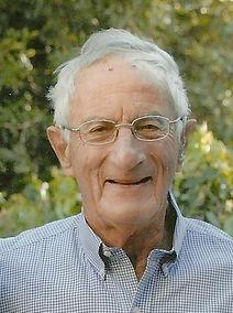 Roger Boas
