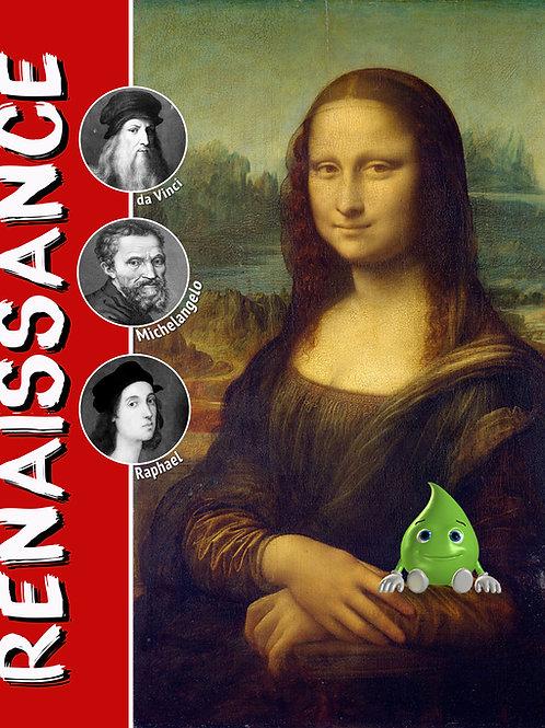 Renaissance Downloadable Series