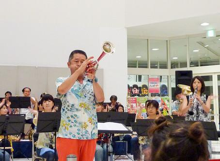 イトーヨーカドー錦町店 ミニコンサートのお知らせ