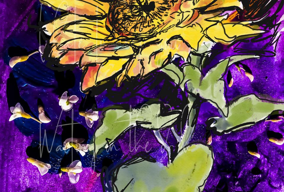 Thank you Van Gogh