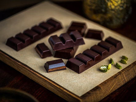 Aurosó imagery chocolate