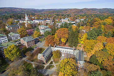 Dartmouth (Tuck) business school admissions
