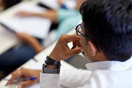 MBA Admissions Consulting for Indian Applicants