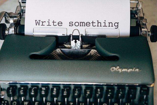 start typing college essay