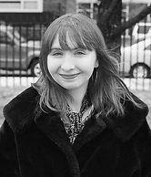 Olivia Aylmer - College Admissions Consultant