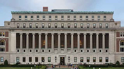 Columbia MBA Application Consultants