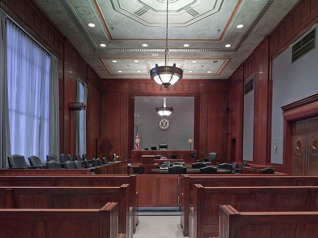 law school admission