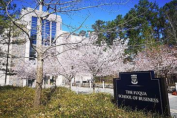 Duke Fuqua Business School Admissions Consulting