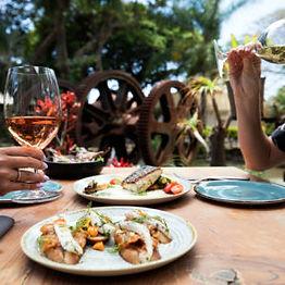 Foodie Taste of Maui Tour