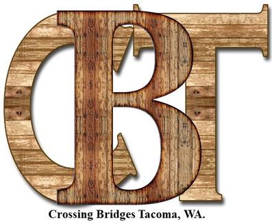 Crossing Bridges Tacoma