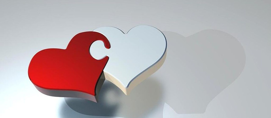 Non è mai troppo tardi per amarsi ed amare...