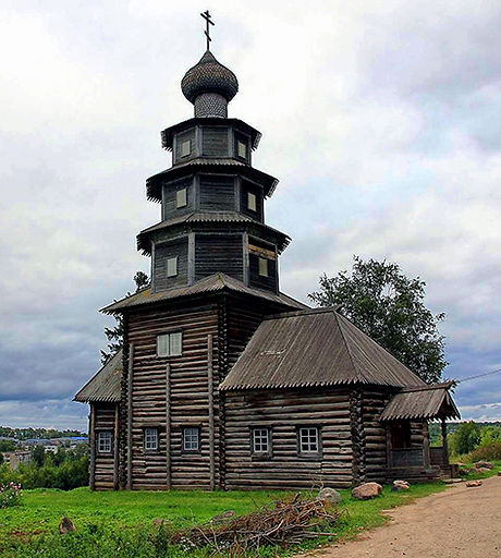 Изыскания для строительства деревянных объектов