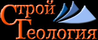 """Логотип ООО """"Стройгеология"""""""