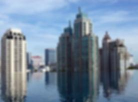Изыскания для строительства высотных зданий