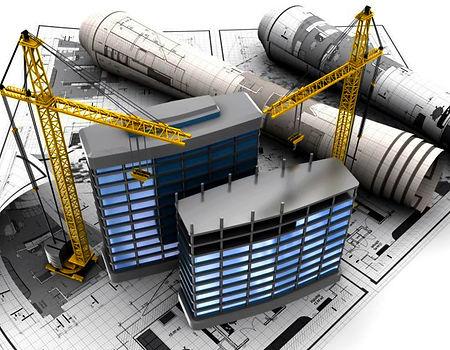 Инженерно-геодезическое проектирование