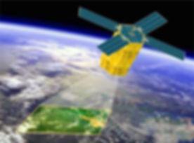 Спутниковая геодезия