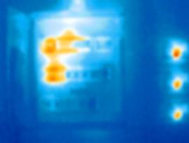 Нагревание контактов в электрощитке