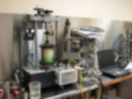 Лабораторный измерительный комплекс