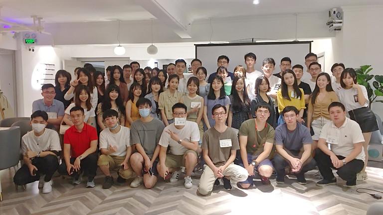 HKUEFPA Summer Gathering in Shenzhen
