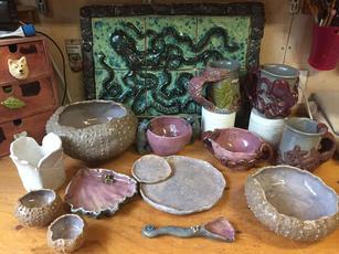 Fresh Craft Sea Life Collection