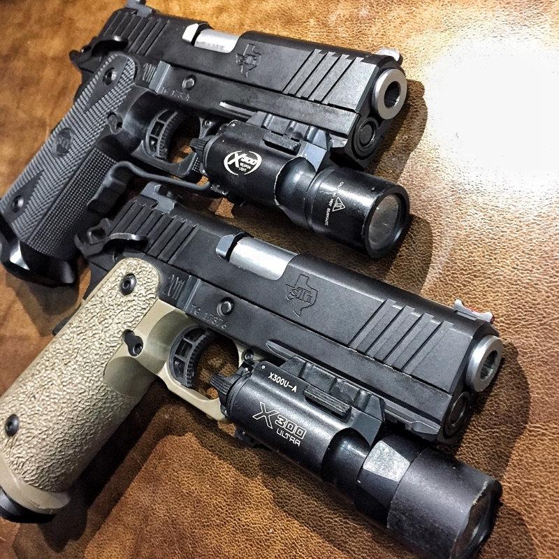 Basic Pistol (Handgun 101)