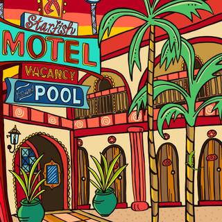 Starfish Motel