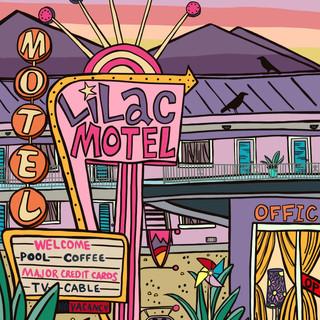 Lilac Motel