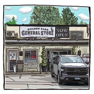 Golden Ears General Store