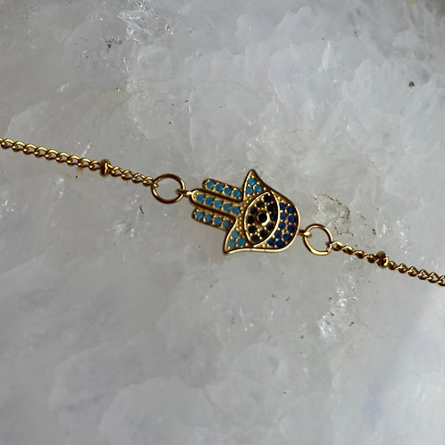 Bracelet Hamssa