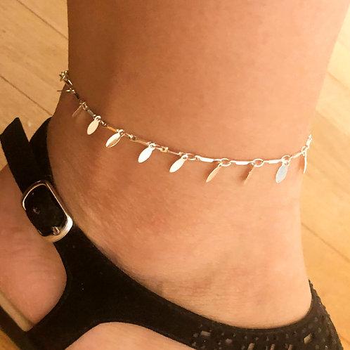 Bracelet de Cheville Aline