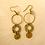 Thumbnail: Boucles d'Oreilles Candice
