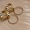 Thumbnail: Boucles d'Oreilles Noor