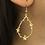Thumbnail: Boucles d'Oreilles Soraya