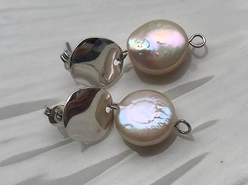 Boucles d'Oreilles Romy