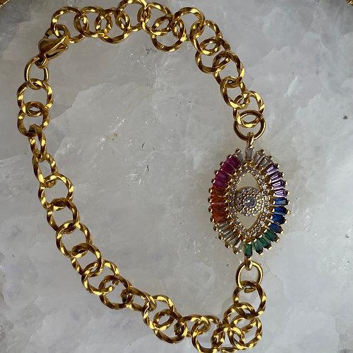 Bracelet Houyem