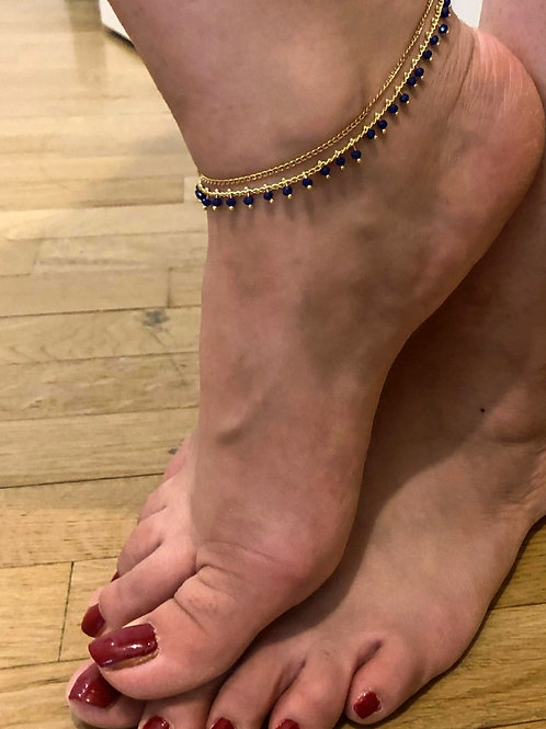Bracelet de Cheville SOFIA
